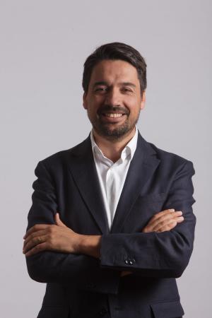 Jorge Manuel Marques