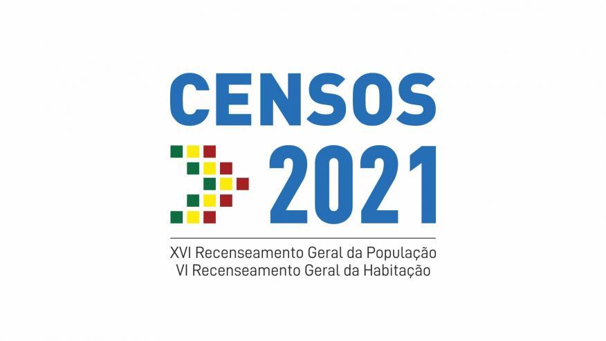 Censos 2021 – e-balcão móvel