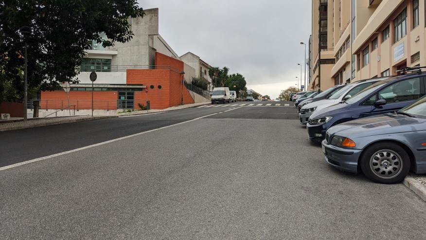 A Ajuda vai ter ruas mais seguras e confortáveis